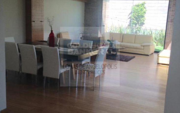 Foto de casa en condominio en venta en cluster 777, lomas de angelópolis closster 777, san andrés cholula, puebla, 1497585 no 06