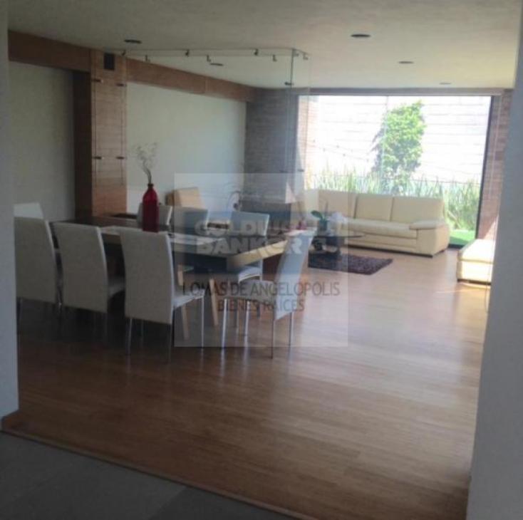 Foto de casa en condominio en venta en clúster 777 , lomas de angelópolis closster 777, san andrés cholula, puebla, 1497585 No. 06