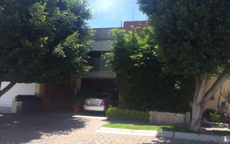 Foto de casa en venta en cluster 888, la candelaria, san andrés cholula, puebla, 2045480 no 01