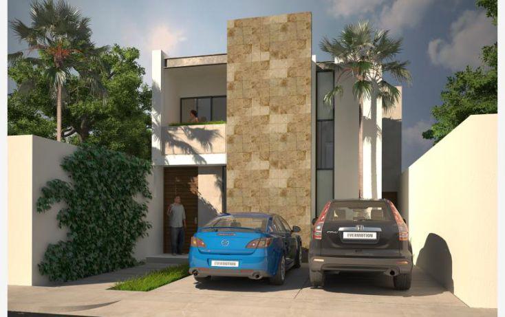 Foto de casa en venta en cluster 9, el recreo, centro, tabasco, 1605936 no 01