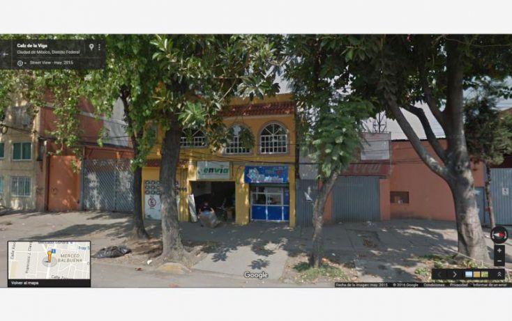 Foto de terreno habitacional en venta en clz la viga 61, esperanza, cuauhtémoc, df, 1987196 no 01