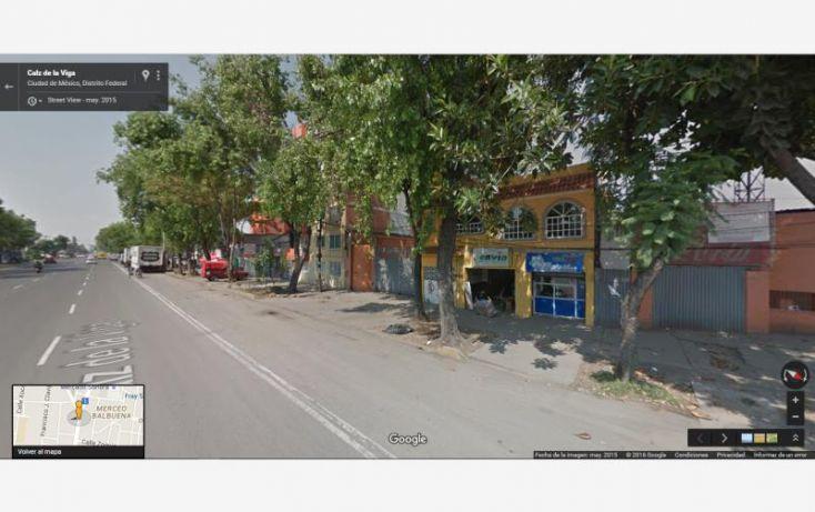 Foto de terreno habitacional en venta en clz la viga 61, esperanza, cuauhtémoc, df, 1987196 no 02