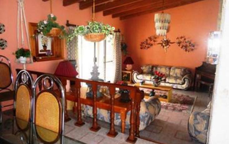 Foto de casa en venta en clzd guadalupe 20, residencial tequisquiapan, tequisquiapan, querétaro, 352088 no 03