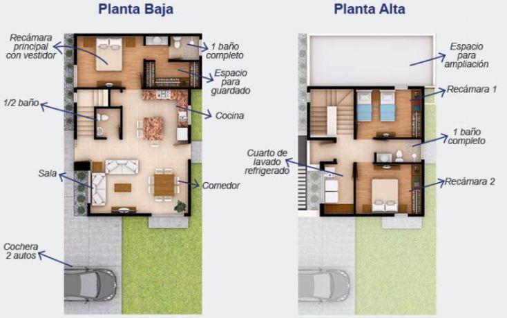 Foto de casa en venta en clzda cetys, imperial, mexicali, baja california norte, 1415471 no 02