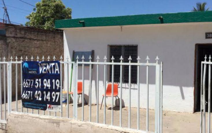 Foto de casa en venta en, cnop, culiacán, sinaloa, 1440001 no 02