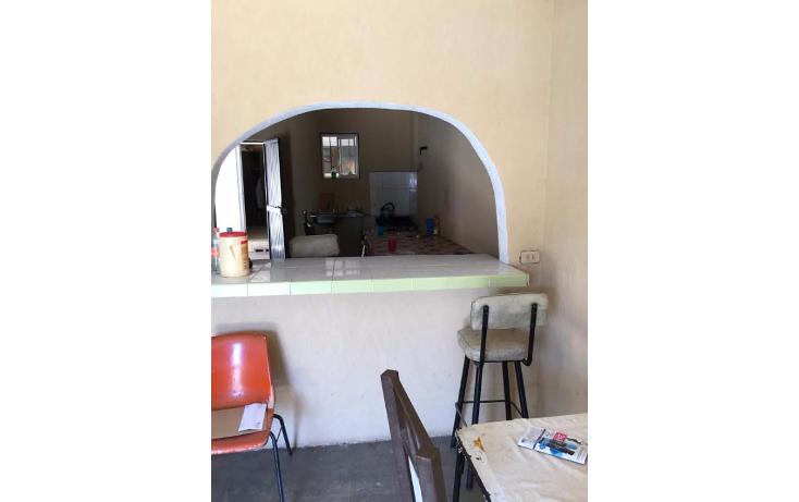 Foto de casa en venta en  , cnop, culiac?n, sinaloa, 1440001 No. 03