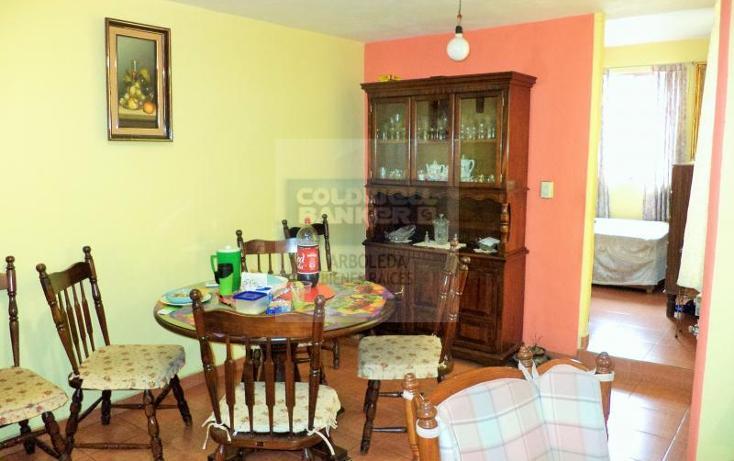 Foto de casa en venta en  61, loma bonita, coacalco de berriozábal, méxico, 1093407 No. 04
