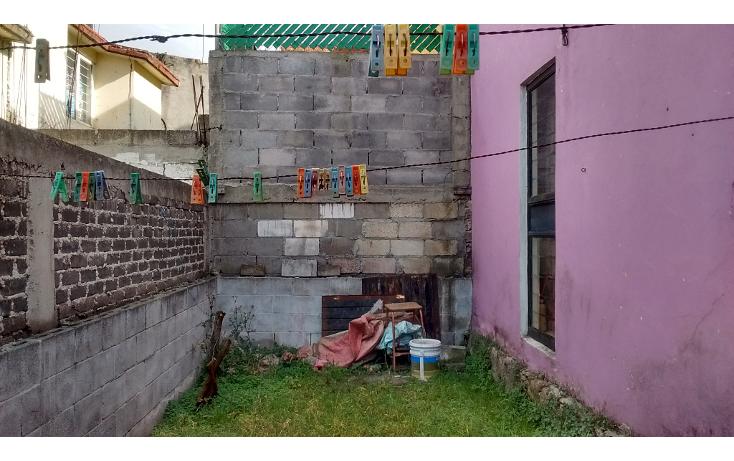 Foto de casa en venta en  , coacalco, coacalco de berrioz?bal, m?xico, 1108513 No. 19