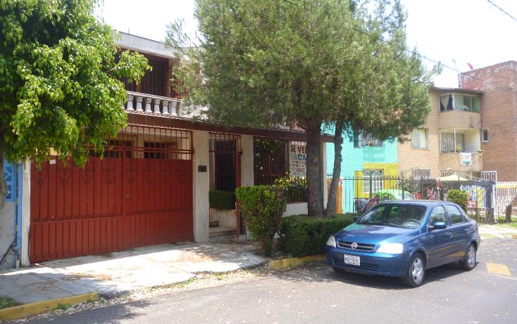Foto de casa en venta en  , coacalco, coacalco de berrioz?bal, m?xico, 1135637 No. 01
