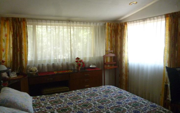 Foto de casa en venta en  , coacalco, coacalco de berrioz?bal, m?xico, 1135637 No. 13