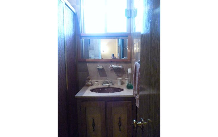 Foto de casa en venta en  , coacalco, coacalco de berrioz?bal, m?xico, 1135637 No. 17