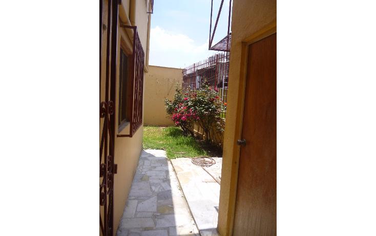 Foto de casa en venta en  , coacalco, coacalco de berrioz?bal, m?xico, 1135637 No. 24