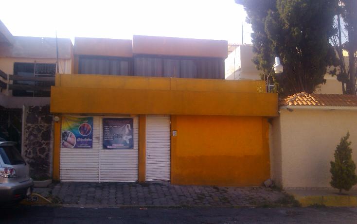 Foto de casa en venta en  , coacalco, coacalco de berrioz?bal, m?xico, 1397485 No. 01