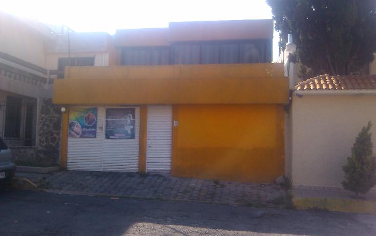 Foto de casa en venta en  , coacalco, coacalco de berrioz?bal, m?xico, 1397485 No. 02