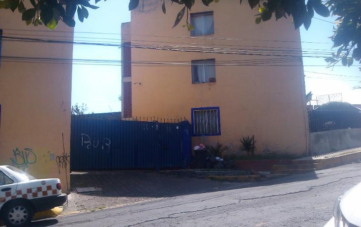 Foto de departamento en venta en  , coacalco, coacalco de berriozábal, méxico, 1397491 No. 02