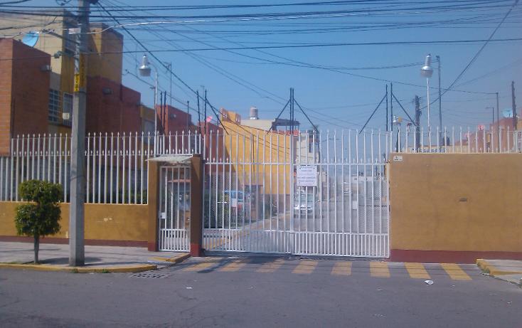 Foto de casa en venta en  , coacalco, coacalco de berriozábal, méxico, 1397531 No. 01