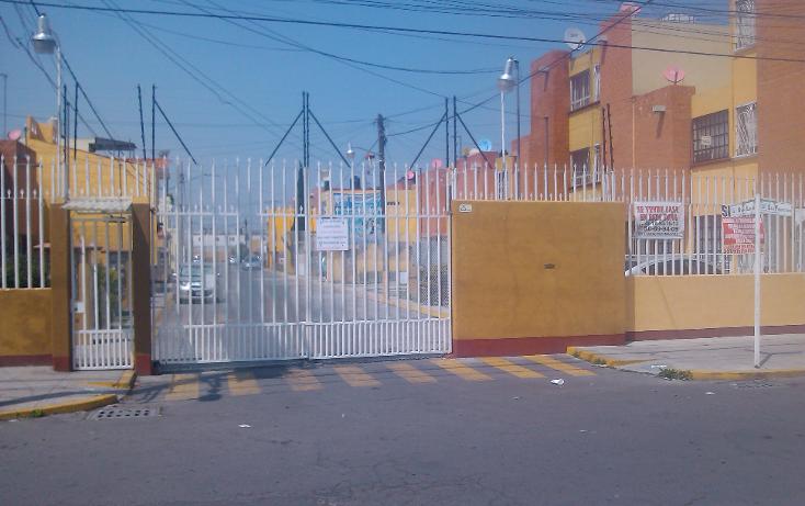 Foto de casa en venta en  , coacalco, coacalco de berriozábal, méxico, 1397531 No. 02