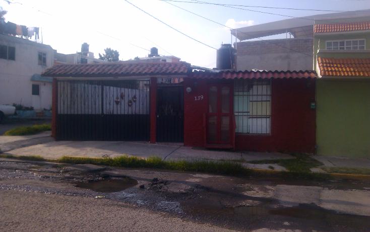 Foto de casa en venta en  , coacalco, coacalco de berrioz?bal, m?xico, 1397629 No. 01