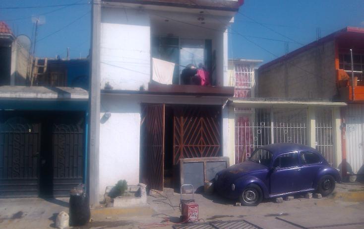 Foto de casa en venta en  , coacalco, coacalco de berriozábal, méxico, 1397705 No. 01