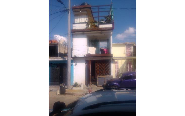 Foto de casa en venta en  , coacalco, coacalco de berriozábal, méxico, 1397705 No. 02