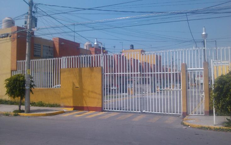 Foto de casa en venta en  , coacalco, coacalco de berriozábal, méxico, 1397785 No. 03