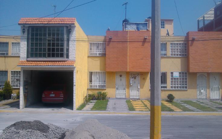 Foto de casa en venta en  , coacalco, coacalco de berriozábal, méxico, 1397785 No. 04