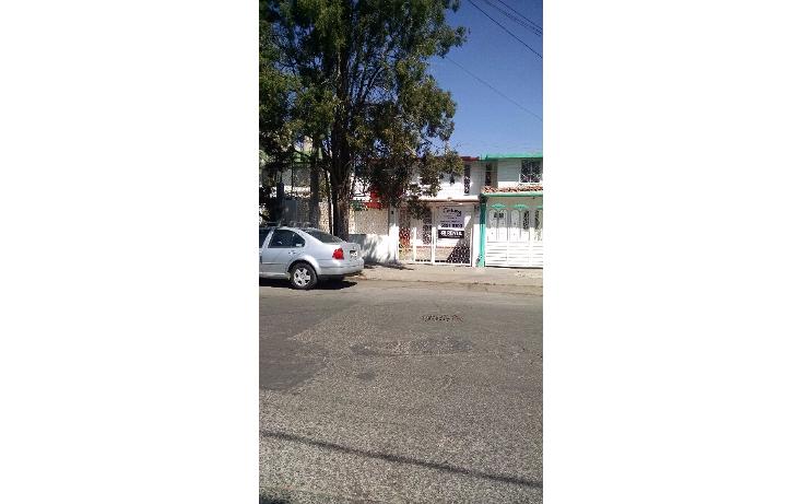 Foto de casa en venta en  , coacalco, coacalco de berriozábal, méxico, 1645346 No. 02