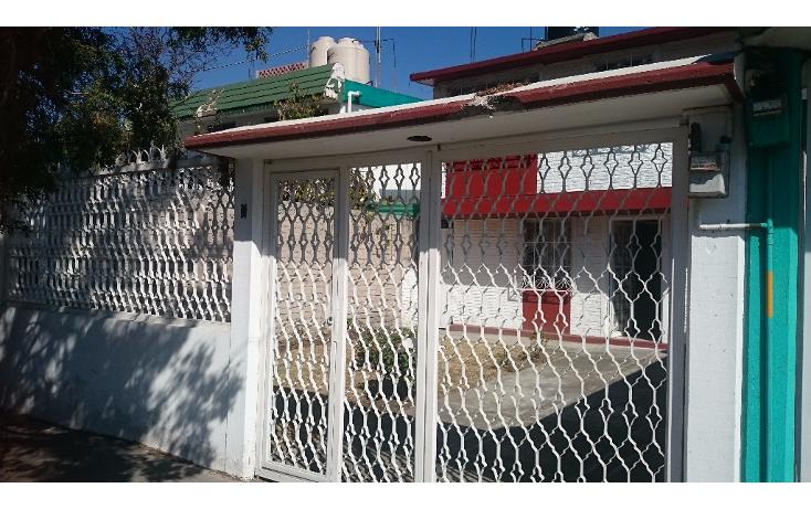 Foto de casa en venta en  , coacalco, coacalco de berriozábal, méxico, 1645346 No. 03