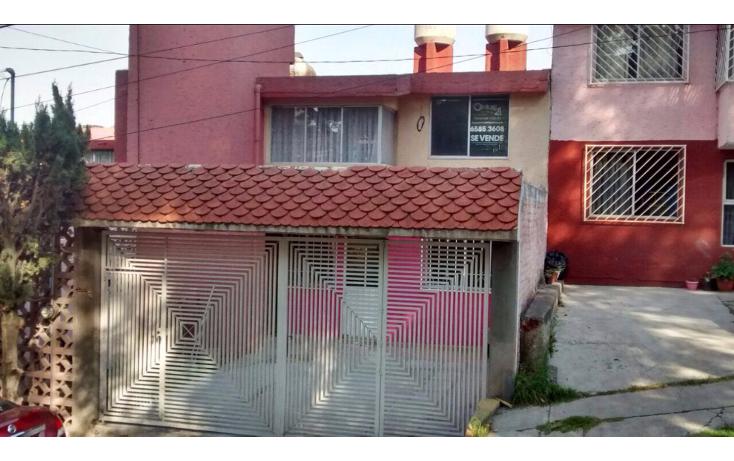 Foto de casa en venta en  , coacalco, coacalco de berrioz?bal, m?xico, 1734402 No. 01