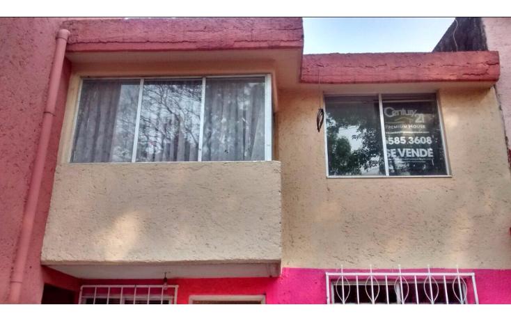 Foto de casa en venta en  , coacalco, coacalco de berrioz?bal, m?xico, 1734402 No. 02