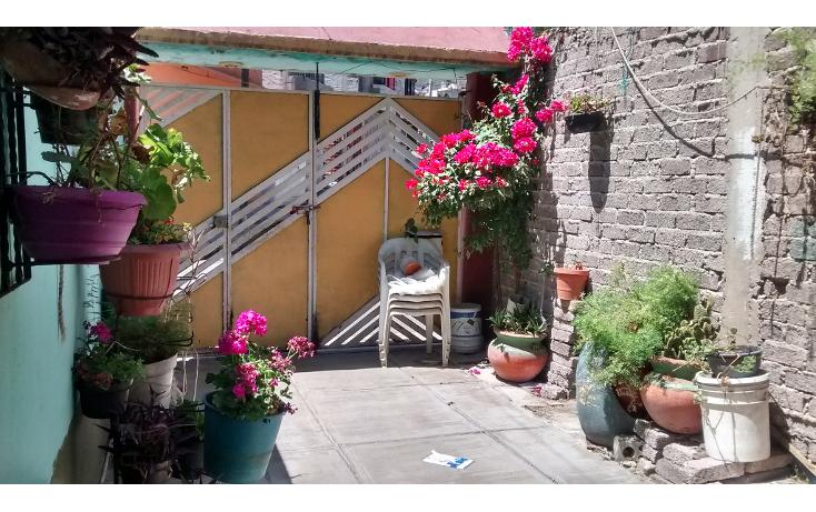 Foto de casa en venta en  , coacalco, coacalco de berrioz?bal, m?xico, 1750760 No. 15