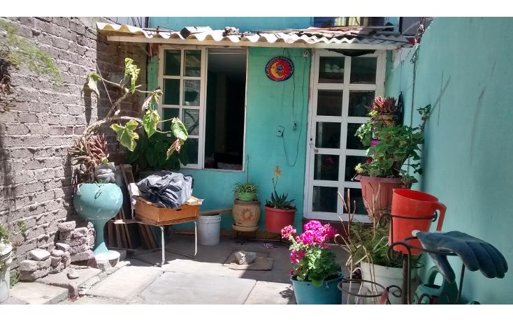 Foto de casa en venta en  , coacalco, coacalco de berrioz?bal, m?xico, 1750760 No. 16