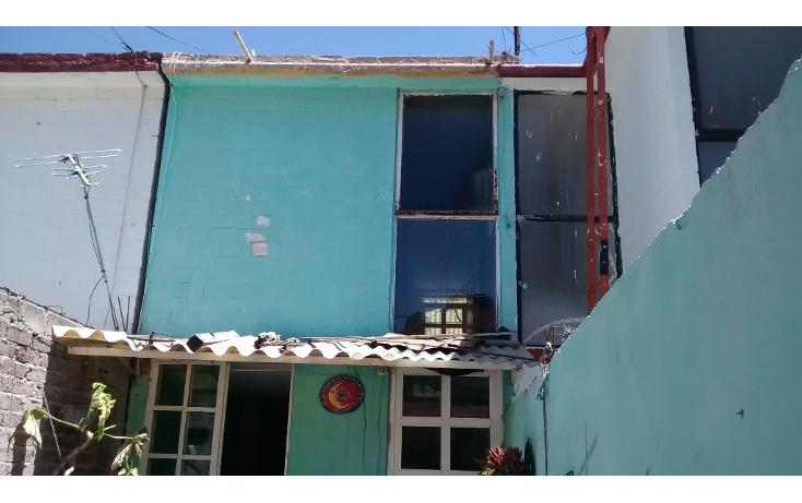 Foto de casa en venta en  , coacalco, coacalco de berrioz?bal, m?xico, 1750760 No. 17