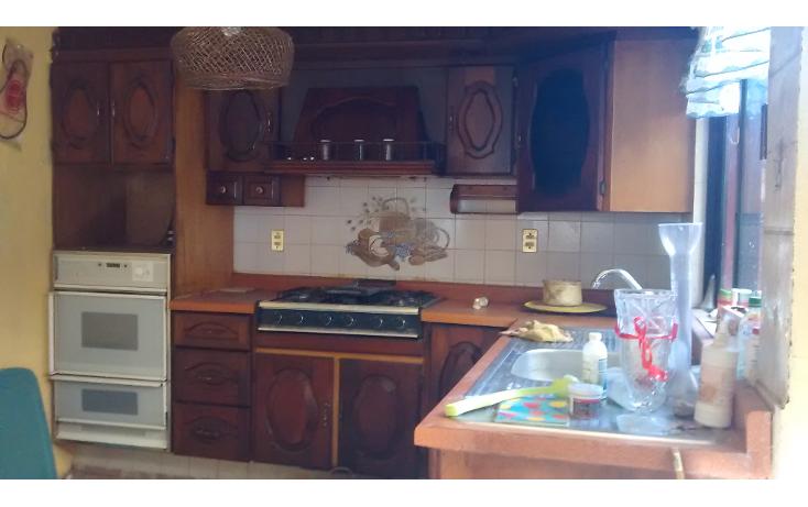 Foto de casa en venta en  , coacalco, coacalco de berrioz?bal, m?xico, 1750760 No. 19