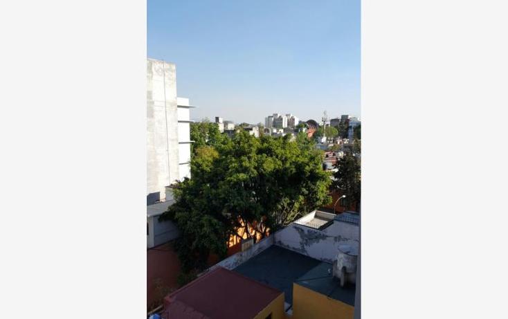 Foto de departamento en renta en coahuila 0, roma sur, cuauhtémoc, distrito federal, 0 No. 02