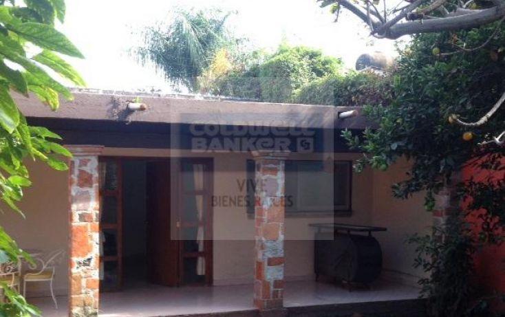 Foto de casa en venta en coahuila 1, chapultepec, cuernavaca, morelos, 1154101 no 11