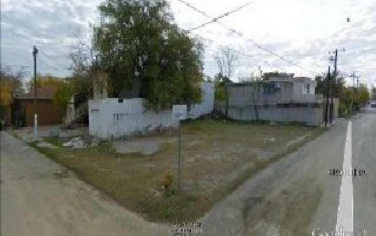 Foto de terreno habitacional en venta en coahuila 1, nísperos, piedras negras, coahuila de zaragoza, 882373 no 01