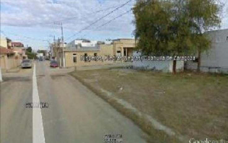 Foto de terreno habitacional en venta en coahuila 1, nísperos, piedras negras, coahuila de zaragoza, 882373 no 03