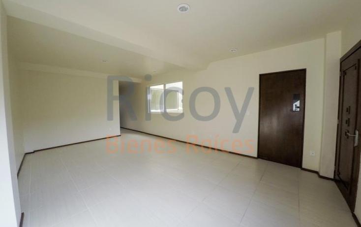 Foto de departamento en venta en coahuila 14, roma norte, cuauhtémoc, distrito federal, 2818078 No. 02