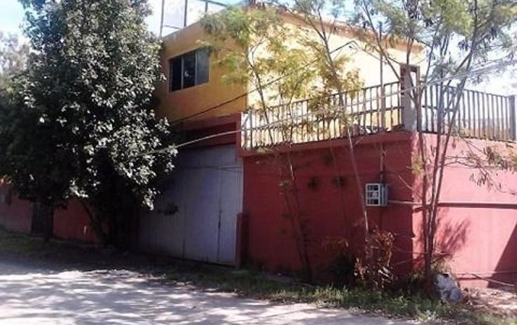 Foto de nave industrial en renta en  , coahuila, juárez, nuevo león, 1613230 No. 01