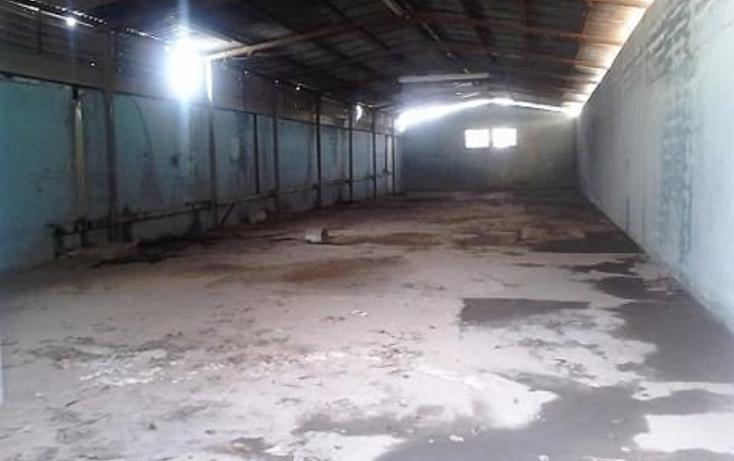 Foto de nave industrial en venta en  , coahuila, juárez, nuevo león, 1613230 No. 02