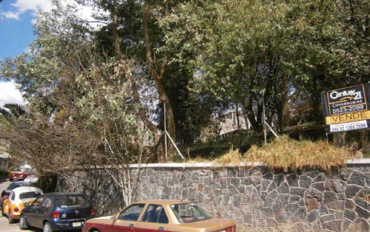 Foto de terreno habitacional en venta en coanacoch, san bernabé ocotepec, la magdalena contreras, df, 1695528 no 02