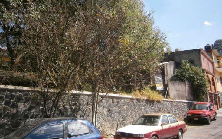 Foto de terreno habitacional en venta en coanacoch, san bernabé ocotepec, la magdalena contreras, df, 1695528 no 03