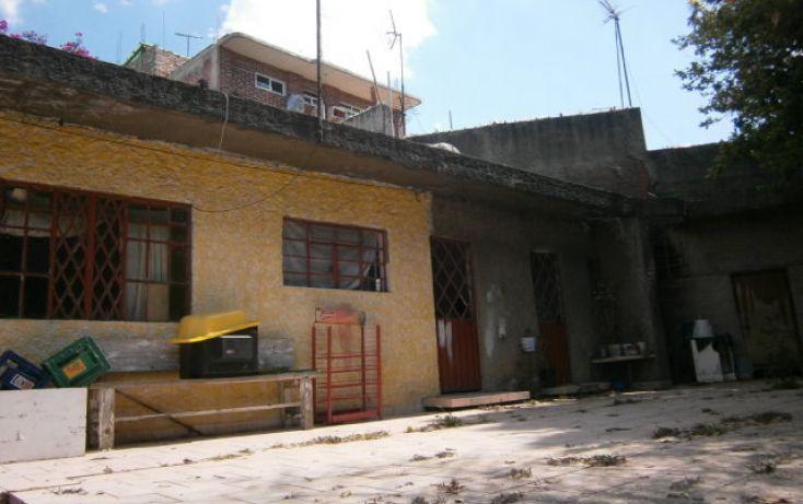 Foto de terreno habitacional en venta en coanacoch, san bernabé ocotepec, la magdalena contreras, df, 1695528 no 04