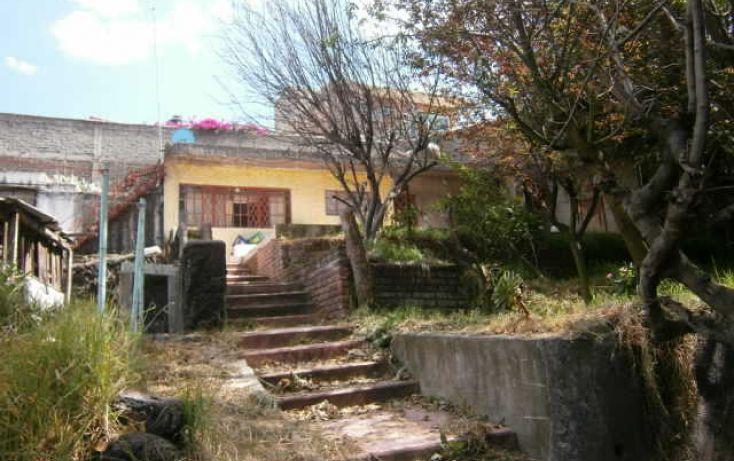 Foto de terreno habitacional en venta en coanacoch, san bernabé ocotepec, la magdalena contreras, df, 1695528 no 06