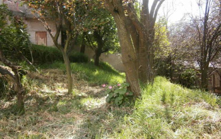 Foto de terreno habitacional en venta en coanacoch, san bernabé ocotepec, la magdalena contreras, df, 1695528 no 09