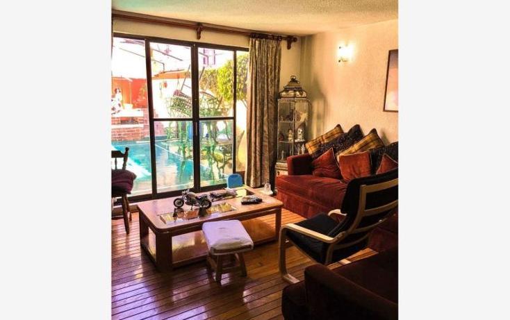 Foto de casa en venta en coapa 1, ex hacienda coapa, tlalpan, distrito federal, 2822615 No. 02