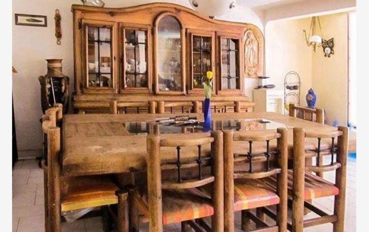 Foto de casa en venta en coapa 1, ex hacienda coapa, tlalpan, distrito federal, 2822615 No. 03
