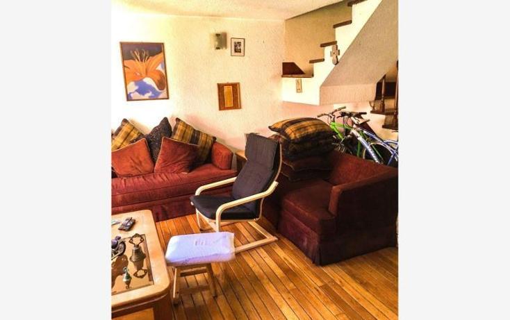 Foto de casa en venta en coapa 1, ex hacienda coapa, tlalpan, distrito federal, 2822615 No. 04