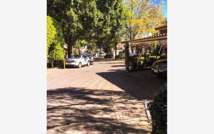 Foto de casa en venta en coapa 1, ex hacienda coapa, tlalpan, distrito federal, 2822615 No. 06